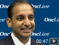 Dr. Sohal on Perioperative mFOLFIRINOX in Pancreatic Adenocarcinoma