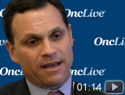Dr. Spigel on FDA Approval of Pembrolizumab/Chemo Combo in NSCLC