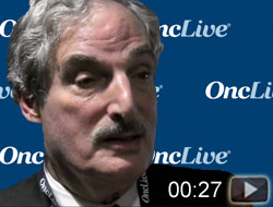 Dr. Straus on FDA Approval of Pembrolizumab in Hodgkin Lymphoma