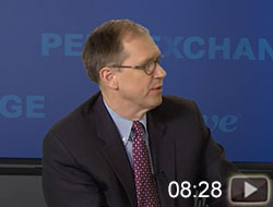 Safety and Efficacy of Lenvatinib in Advanced DTC