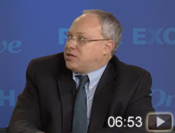 Sequencing in DTC: Lenvatinib and Sorafenib