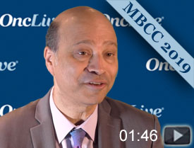 Dr. Tripathy on Combination Strategies With CDK4/6 Inhibitors in Breast Cancer