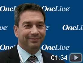 Dr. Tzachanis on Data With Lisocabtagene Maraleucel in Lymphoma