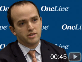 Dr. Wise on the FDA Approval of Apalutamide in Non-Metastatic CRPC