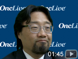 Dr. Hong on the Design of the InnovaTV 201 Trial in Cervical Cancer