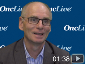 Dr. Dahut on Using MRI Screening for Prostate Cancer