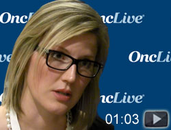 Dr. Dalton on Novel Approaches in Uterine Cancer