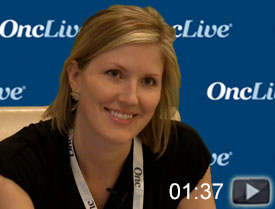 Dr. Dalton on the Standard of Care in Ovarian Cancer