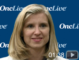Dr. Brander on Targeted Agents in CLL