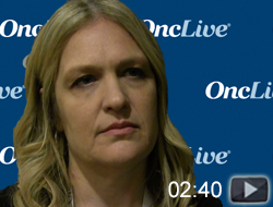 Dr. Chase on Toxicities of Treatments for Ovarian Cancer
