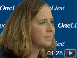 Dr. James on Update of Ibrutinib for Chronic Lymphocytic Leukemia