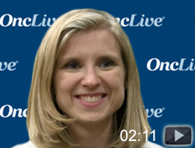 Dr. Brander on the Safety and Efficacy of Ibrutinib/Venetoclax in CLL