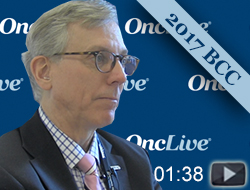 Dr. Hayes Discusses Tumor Biomarker Tests in Breast Cancer