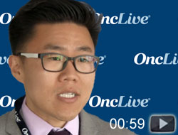 Dr. Ahn on Novel Biomarkers in Gastric Cancer