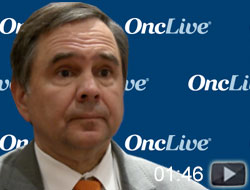 Dr. Petrylak on Sequencing of Targeted Agents in Bladder Cancer