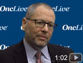 Dr. Barocas on Adjuvant Sunitinib in Renal Cell Carcinoma