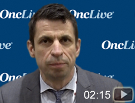 Dr. Danilov on Utility of Rituximab Biosimilars in CLL