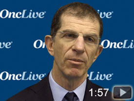 Dr. Rischin on KEYNOTE-048 Results in Head and Neck Squamous Cell Carcinoma