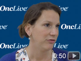Dr. Dumoulin on NVALT 12 Data in NSCLC