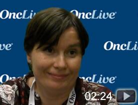 Dr. Babushok on Treatment Advances in Paroxysmal Nocturnal Hemoglobinuria