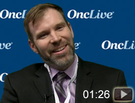Dr. Daskivich on Imaging Modalities in Prostate Cancer