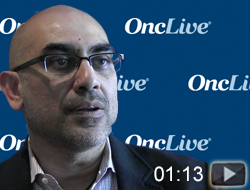 Dr. Daud on the Combinations of Immunotherapy for Melanoma