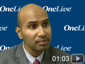 Dr. Davar on the Rationale for the Combination of Anti-TIM-3 and Anti-PD-1