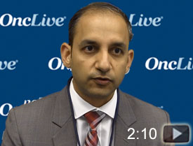 Dr. Sohal on Eligibility of Patients with Pancreatic Cancer for Clinical Trials