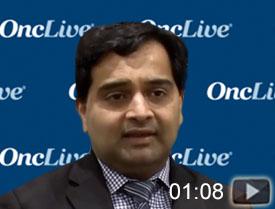 Dr. Daver on Azacitidine and Nivolumab in Acute Myeloid Leukemia