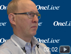 Dr. Arenberg on Low-Cost Intervention to Improve Tobacco Cessation for Lung Cancer