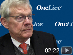 Dr. Crawford on PSA Testing for Prostate Cancer
