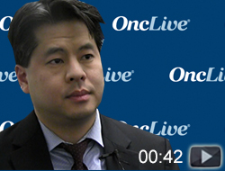 Dr. Jackman on Overcoming Resistance to EGFR Inhibitors in Lung Cancer