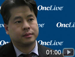 Dr. Jackman on Benefits of Liquid Biopsies in Lung Cancer