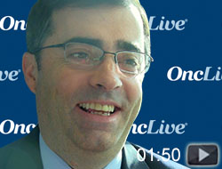 Dr. McDermott on VEGF Plus PD-1 in Renal Cell Carcinoma