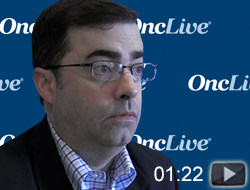 Dr. McDermott Discusses the Future of Immune Checkpoints in RCC