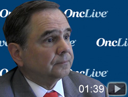 Dr. Petrylak on Trial of Atezolizumab in Urothelial Carcinoma