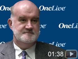 Dr. Quinn on Combinations of Targeted Therapy in RCC