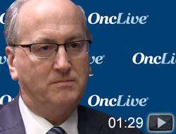 Dr. Nanus on Ongoing Studies in the Neoadjuvant Setting for RCC