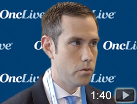 Dr. Bond on Second Cancers Following CLL Treatment