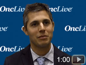 Dr. Gerson on Targeted Therapy Versus Chemotherapy in CLL