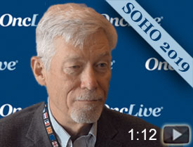 Dr. Maloney on the Registry for Real World Data of CAR T-Cell Therapy in ALL
