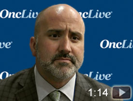 Dr. O'Malley on Remaining Questions in Ovarian Cancer