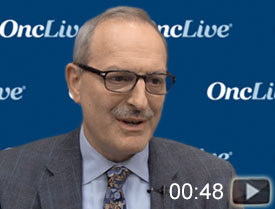 Dr. Polsky on the Exploration of Blood-Based Biomarkers in Melanoma