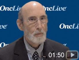 Dr. Snyder on Transplant Updates in Myelofibrosis
