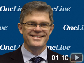 Dr. Davis on the ANZUP Collaboration on the ENZAMET Trial in Prostate Cancer