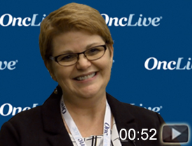 Dr. Davis on IMvigor130 Trial in Metastatic Urothelial Cancer