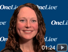 Dr. Davis on Caveats of the KEYNOTE-062 Trial Findings in Gastric/GEJ Cancer
