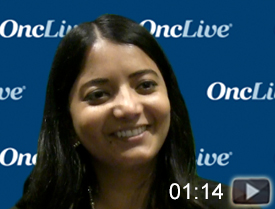 Dr. Madduri on Challenges in Transplant-Eligible Patients With Myeloma