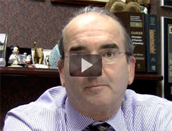 Dr. DeRosa Discusses Nab-Paclitacel in Lung Cancer
