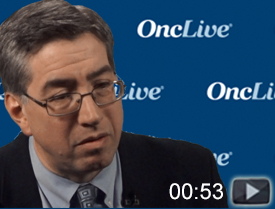 Dr. DeAngelo Discusses Ongoing Trials in AML